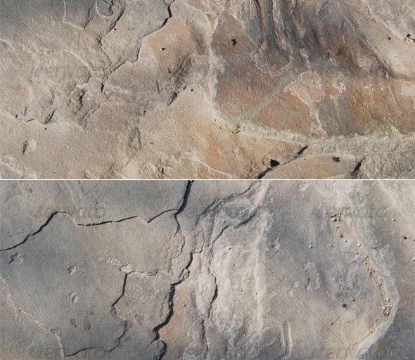Stone Plates - Stone Textures