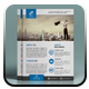 Corporate Flyer Bundle. - GraphicRiver Item for Sale