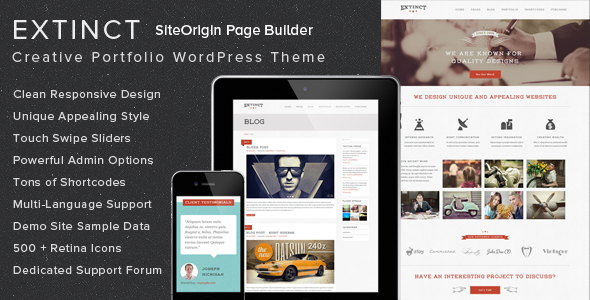 10+ Retro WordPress Themes to Enhance Your Site for [sigma_current_year] 2