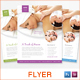 Luxury Spa Flyer - GraphicRiver Item for Sale