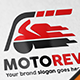 Motorcycle Revolution Logo