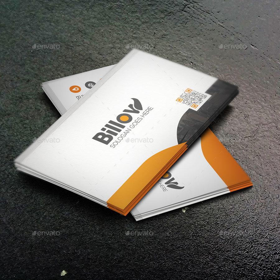 Crazy Business Card Bundle by SixLock | GraphicRiver