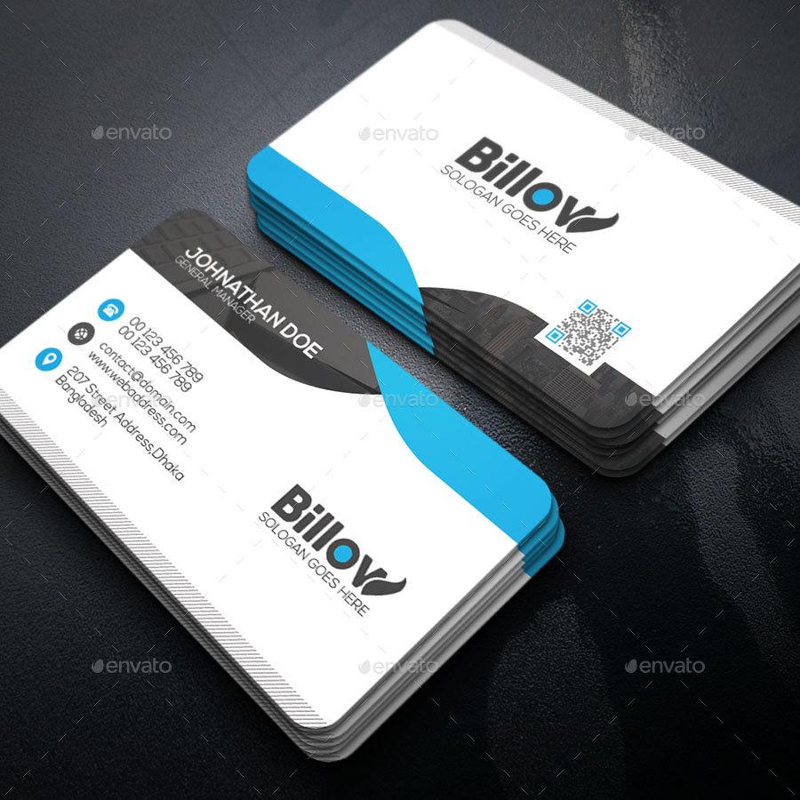 Crazy Business Card Bundle by SixLock   GraphicRiver