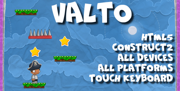Valto - CodeCanyon Item for Sale