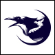Raven Media Logo Template - GraphicRiver Item for Sale
