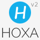 Hoxa - Responsive MultiPurpose HTML5 Template - ThemeForest Item for Sale