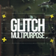 Glitch Multipurpose - VideoHive Item for Sale