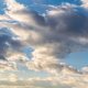 Clouds Sunset - VideoHive Item for Sale