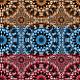3D Fractal Kaleidoscopes (3 Pack) - VideoHive Item for Sale