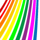 10 colors rainbow - GraphicRiver Item for Sale