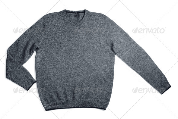 Sweater - Stock Photo - Images