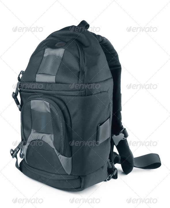 Sling bag - Stock Photo - Images