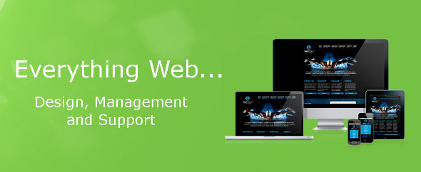 Dng technology everything web