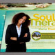 Soul Therapy Church Flyer Template - GraphicRiver Item for Sale