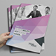A4 Corporate Brochure - GraphicRiver Item for Sale