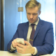 Businessman Using Smartphone - VideoHive Item for Sale