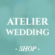 Wedding Atelier - Wedding Shop For Wedding Dress - ThemeForest Item for Sale