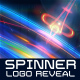 Spinner Logo Reveal - VideoHive Item for Sale