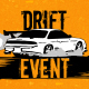 Drift Show Promo - VideoHive Item for Sale