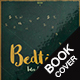 Bedtime Stories Book Cover - GraphicRiver Item for Sale
