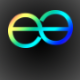 Blured Dynamic Logo - AudioJungle Item for Sale