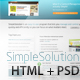 SimpleSolution Nulled