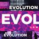 Evolution Lower-Thirds