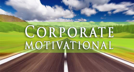 Corporate Inspirational and Motivational