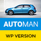 Automan - Advanced Car Dealer WordPress Theme Nulled
