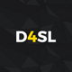 D4SL - Domain For Sale Template - ThemeForest Item for Sale