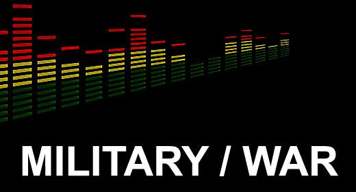 MILITARY, WAR