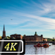 Stockholm City Center - VideoHive Item for Sale