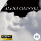 Through the Clouds - Alpha Channel - VideoHive Item for Sale