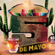 5 De Mayo 2016 Party Template - GraphicRiver Item for Sale