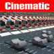 Cinematic Trailer Intro Ident - AudioJungle Item for Sale
