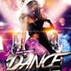 Dance Festival Flyer - GraphicRiver Item for Sale