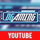 Gaming YouTube Cover - GraphicRiver Item for Sale