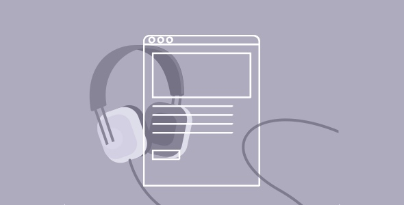 Add Sound to Your Site With Web Audio