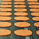 Burgers on Conveyor - VideoHive Item for Sale