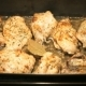 Baking Chicken Legs In The Oven - VideoHive Item for Sale