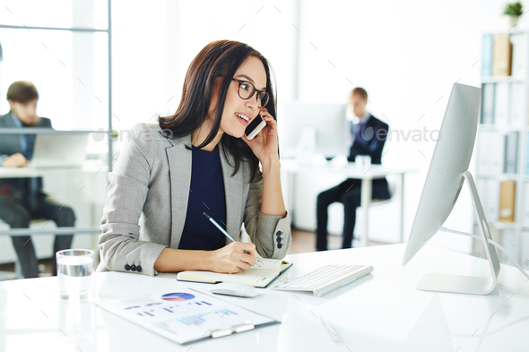 Lots of work - Stock Photo - Images