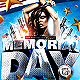 Memorial Day Weekend PSD Flyer Template - GraphicRiver Item for Sale