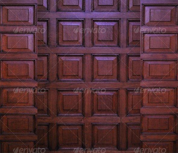 wooden panel - Wood Textures