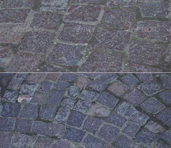 Tiles - Stone Textures