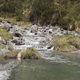 The Slow Flow of a River - VideoHive Item for Sale
