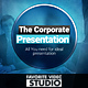 Favorite Corporate Presentation - VideoHive Item for Sale