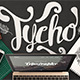 Tycho Typeface - GraphicRiver Item for Sale