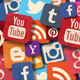 Social Networks Transitions - VideoHive Item for Sale