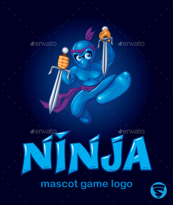 Ninja Mascot - Miscellaneous Characters