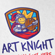 Art Knight - GraphicRiver Item for Sale